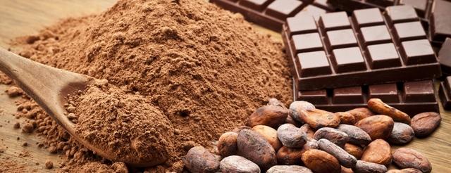 Invencio de la cocoa