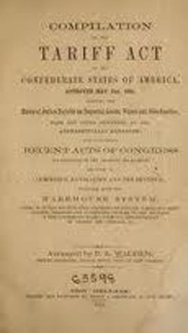 Tariff Act of 1832