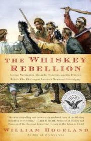 Whiskeys Rebellion