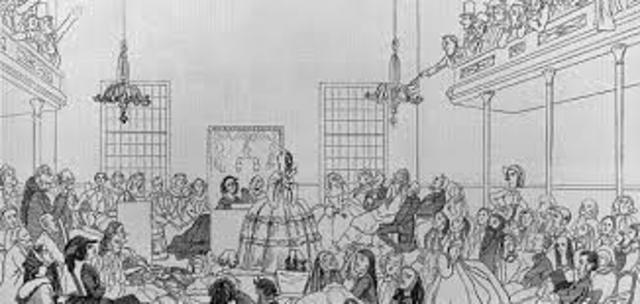 Seneca Falls Convention