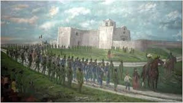 Battle of Goliad