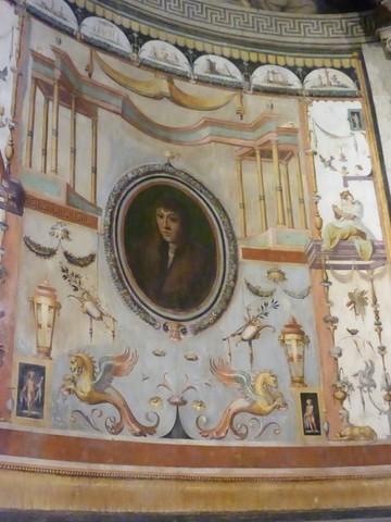 Salviati, 3 cappella dei Margravi, Quirinus Galler