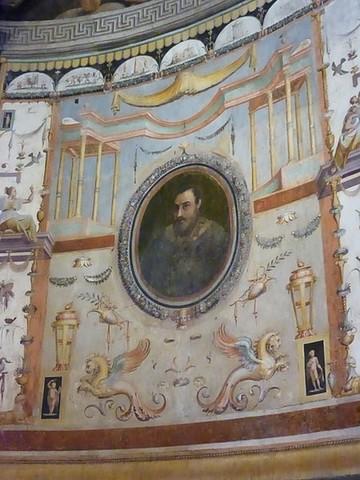 Salviati, 4 cappella dei Margravi, Johann Lemmeken