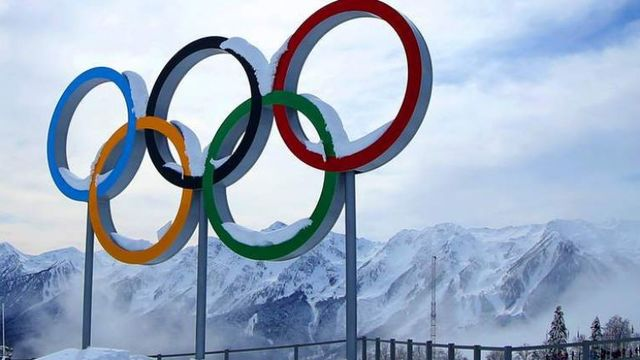 The first Winter Olympics are held