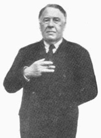 Alejandro Korn