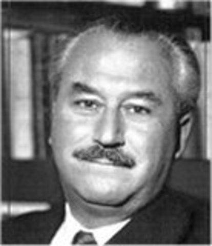 Alberto Wagner de Reyna