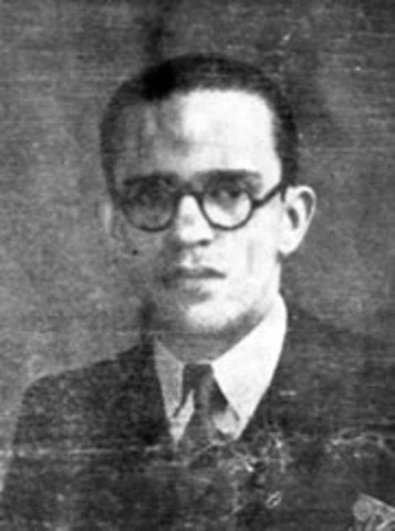 Cayetano Betancur