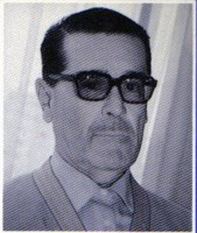 Danilo Cruz Vélez 1920-2008
