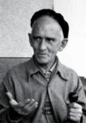 Fernando González 1895-1964