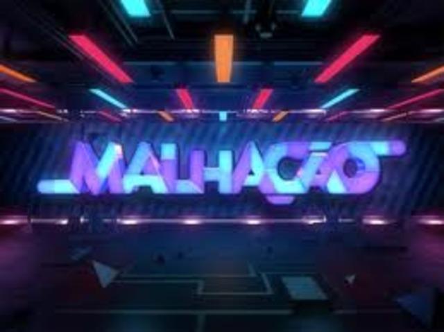 MALHAÇÃO - 18 TEMP