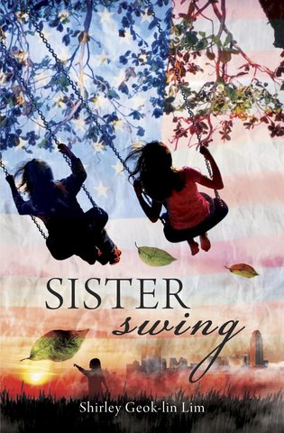 NOVEL: Sister Swing by Shirley Lim