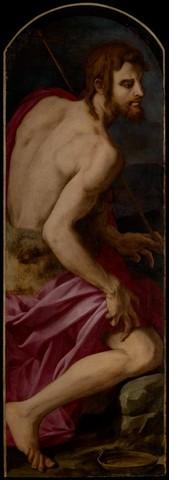 Bronzino, Cappella di Eleonora,s.Giovanni,1445