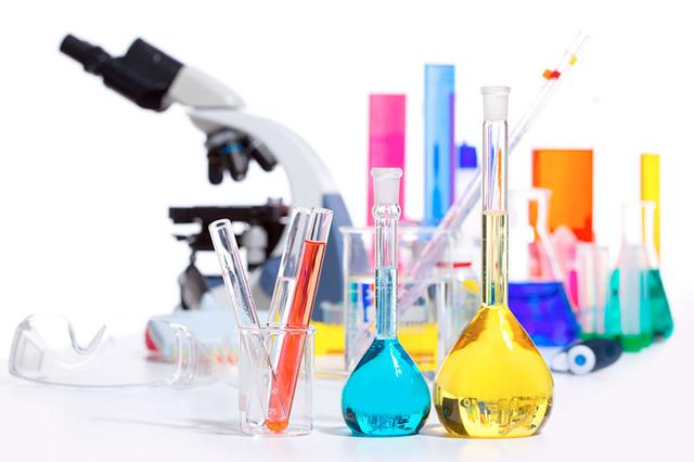 Material del laboratorio