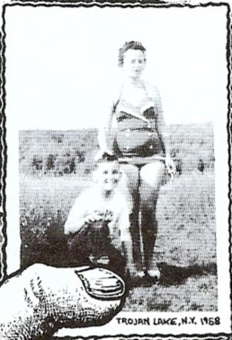 Art Spiegelman Born