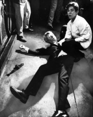 Assassination of RFK