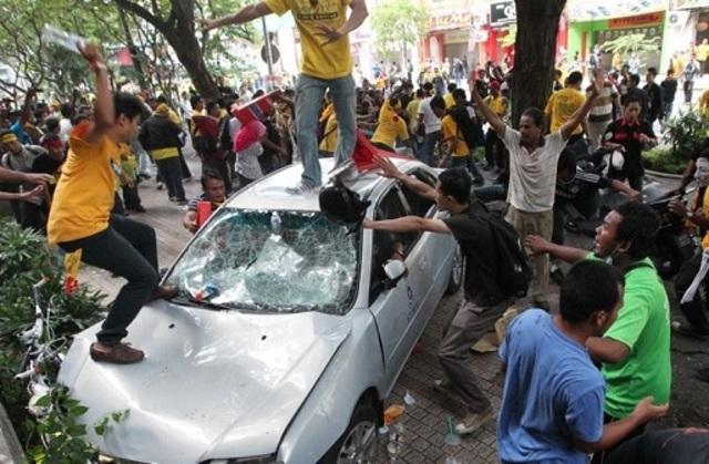 2012 Bersih 3.0 Rally