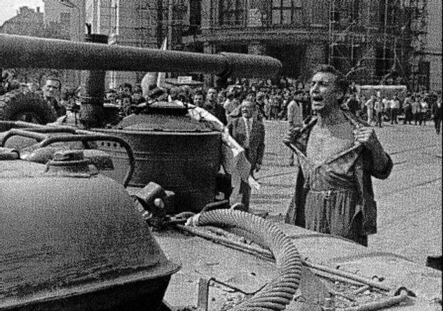 Invasion of Czechoslovakia