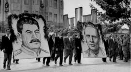 Regime, ontwikkelingen en oorlogen van Joegoslavië 1917-2003 timeline