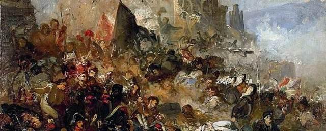 Guerra del Francès. Esd. Romanticisme