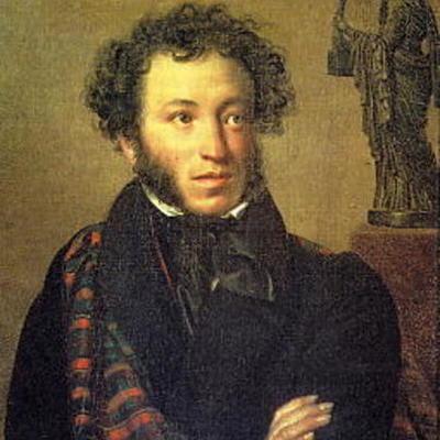 А. С. Пушкин — журналист и редактор timeline