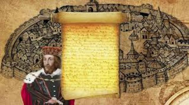 The Great Charter