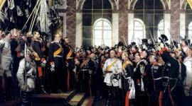 A Unificação da Alemanha timeline