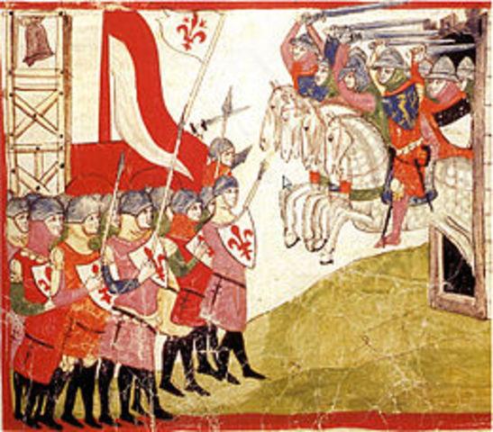 Battaglia di Montaperti