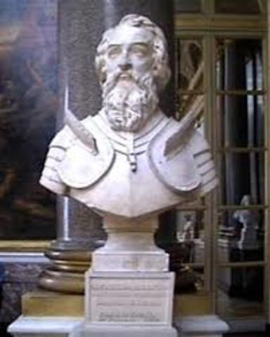 Il Duca di Atene prende il potere