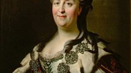 Catherine The Great timeline