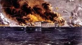 American History Final timeline