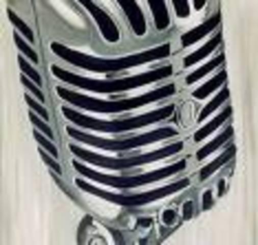Premio Microfono de Plata para la Radio