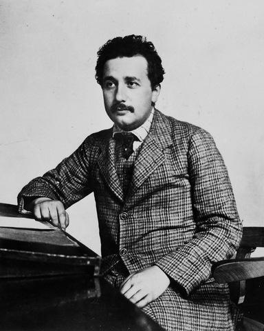 Einstein Graduates E.T.H. Zurich