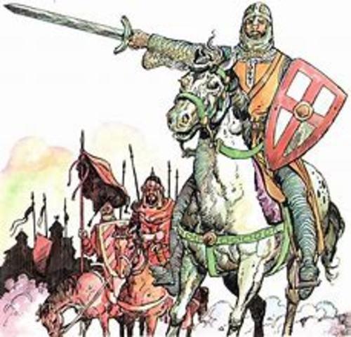 Cantar del Mío Cid