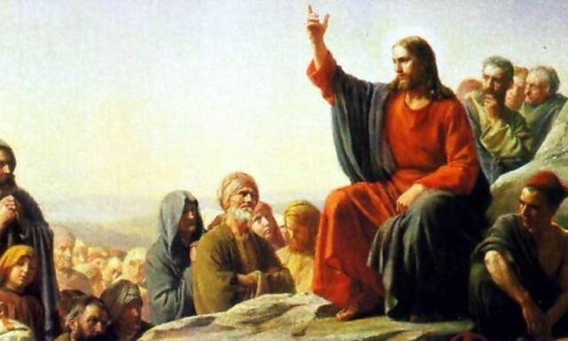 De første kristne