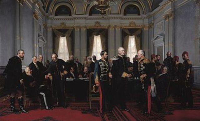 The 2nd Reform Bill