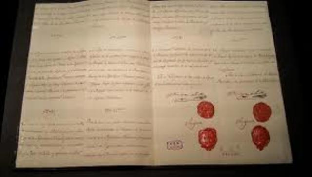 Tercer tratado de San Ildefonso