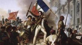 Etapas de la revolución francesa y Napoleón ( by Luisa) timeline