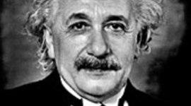 Einstein timeline