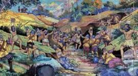 Edad Media y Edad Moderna en Canarias timeline