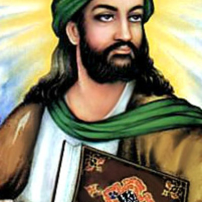 Muhammad timeline
