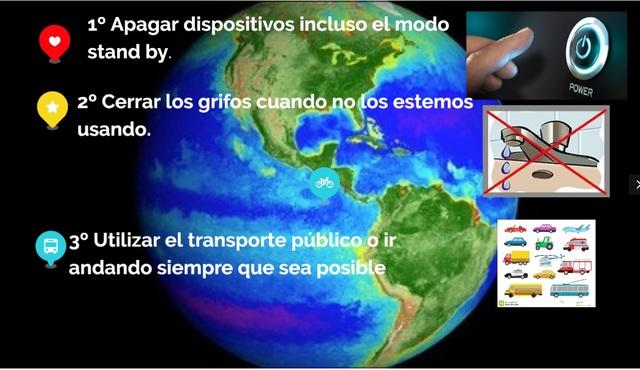 Decálogos medioambientales