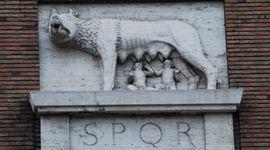 Rome : Croissance et crise timeline