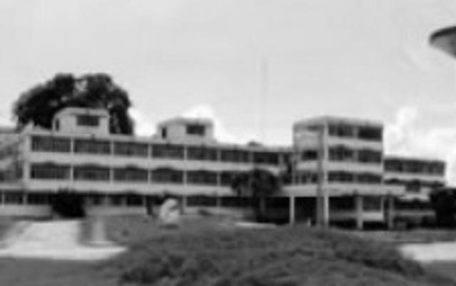 Instalación hospitalaria