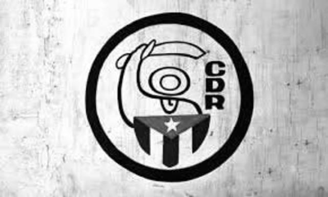 Directiva de los CDR