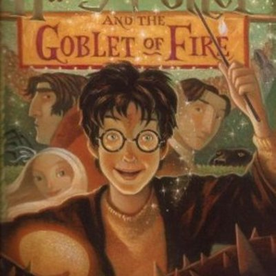 Harry Potter and the goblet of fire timeline