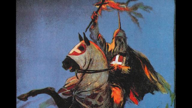 The KKK- The Reemergance