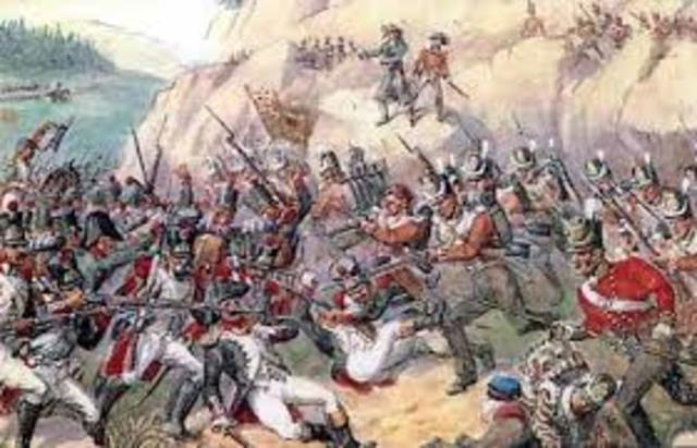 Batalla de Busaco