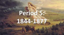 Hannah Moody: Period 5 Timetoast timeline