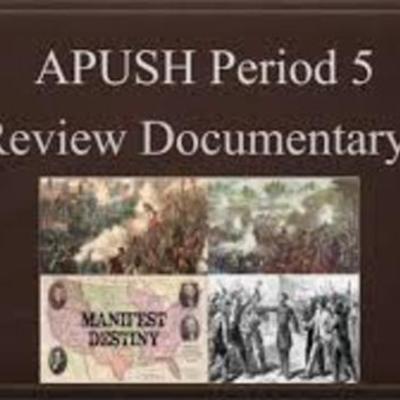 APUSH Timetoast Timeline