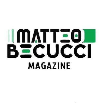 Matteo Becucci timeline